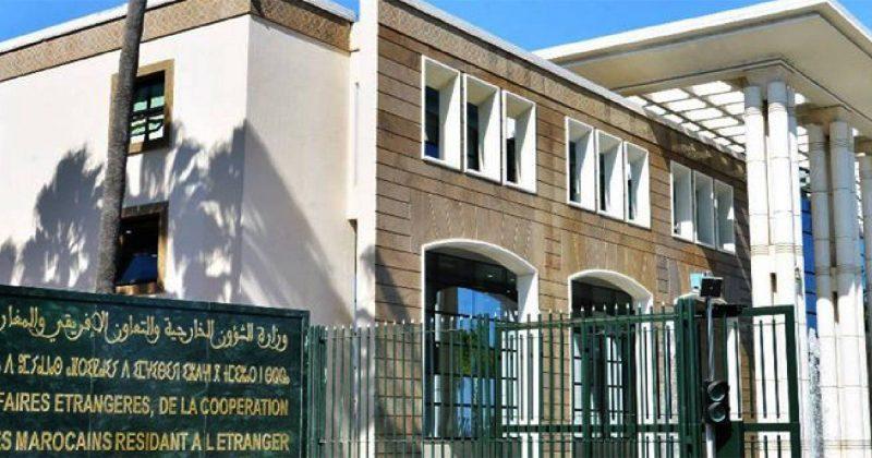 """وزارة الشؤون الخارجية والتعاون الإفريقي: مثول المدعو غالي أمام العدالة الإسبانية """"تطور"""" يأخذ المغرب علما به"""