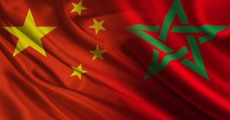 حافيدي يشارك في أشغال ملتقى الأعمال المغربي الصيني