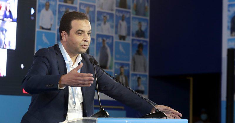 برنامج الأحرار.. بايتاس يكشف من مراكش عن تفاصيل مقترح الآلية التضامنية صندوق تدبير زكاة المال