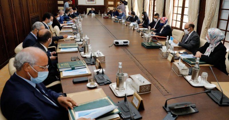 مجلس الحكومة يمديد حالة الطوارئ الصحية بالمغرب إلى غاية 10 يوليوز