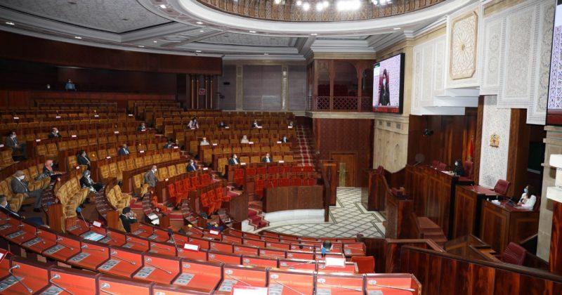 مجلس النواب يستنكر مضمون قرار البرلمان الأوروبي بشأن المغرب ويؤكد أنه ينطوي على العديد من الأكاذيب