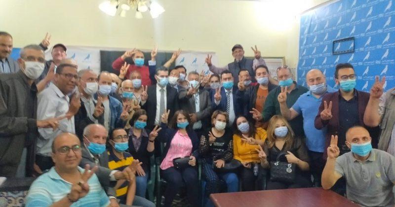 أحرار مكناس يعلنون رسميا عن وكلاء لوائح الحزب للاستحقاقات الانتخابية المقبلة