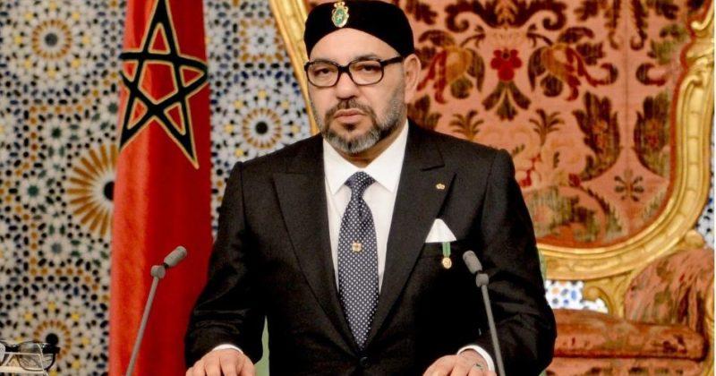 صاحب الجلالة يترأس حفل إطلاق وتوقيع اتفاقيات تصنيع وتعبئة اللقاح المضاد لكوفيد-19 ولقاحات أخرى بالمغرب