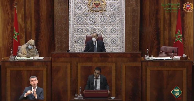 بايتاس: اشتغلنا بكل وعي ومسؤولية لإنجاح التجربة الحكومية في المواقف اليسيرة والصعبة