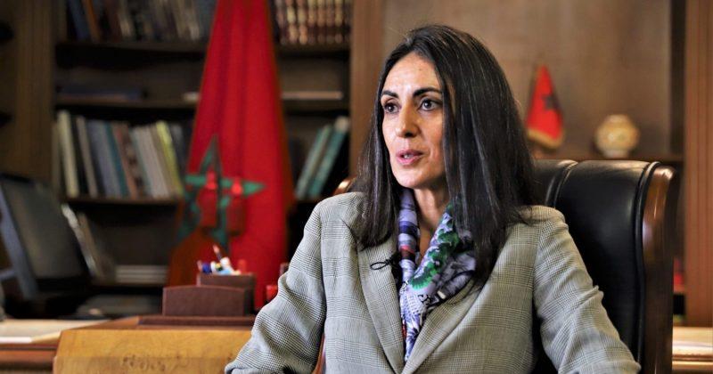 فتاح العلوي تعقد لقاءً مع وزير السياحة السعودي