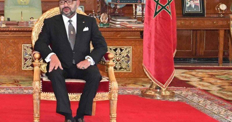 ذكرى ثورة الملك والشعب.. جلالة الملك يصدر عفوه السامي على 371 شخصا