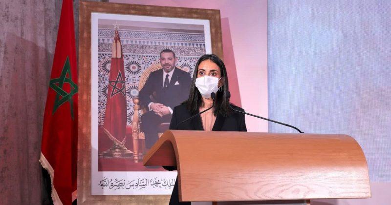 فتاح العلوي: معرض إكسبو 2020 دبي سيشكل لحظة قوية لحضور المغرب على الصعيد العالمي