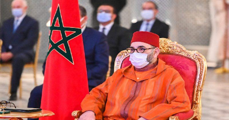 جلالة الملك يعطي تعليماته السامية لإرسال مساعدات طبية عاجلة إلى تونس