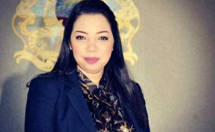 انتخاب جليلة مرسلي رئيسةً لغرفة الصناعة التقليدية لجهة الدار البيضاء سطات