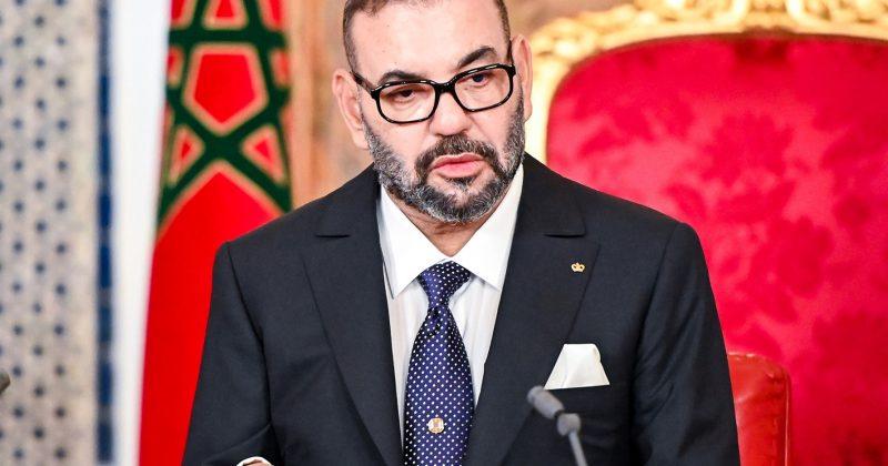 """جلالة الملك .. الأسباب التي كانت وراء إغلاق الحدود بين المغرب والجزائر """"أصبحت متجاوزة ولم يعد لها اليوم أي مبرر مقبول """""""