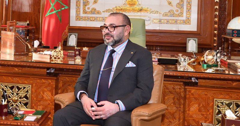 جلالة الملك: مؤامرات أعداء وحدتنا الترابية لا تزيد المغاربة إلا إيمانا وإصرارا على مواصلة الدفاع عن وطنهم ومصالحه العليا