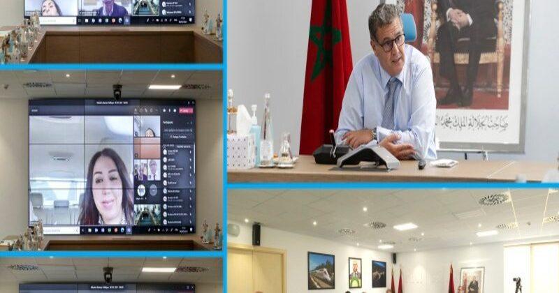 """""""الأحرار"""" يُعبّر عن أسفه من قرار السلطات الجزائرية بقطع العلاقات الدبلوماسية مع المغرب ويُثمن موقف المملكة المغربية"""