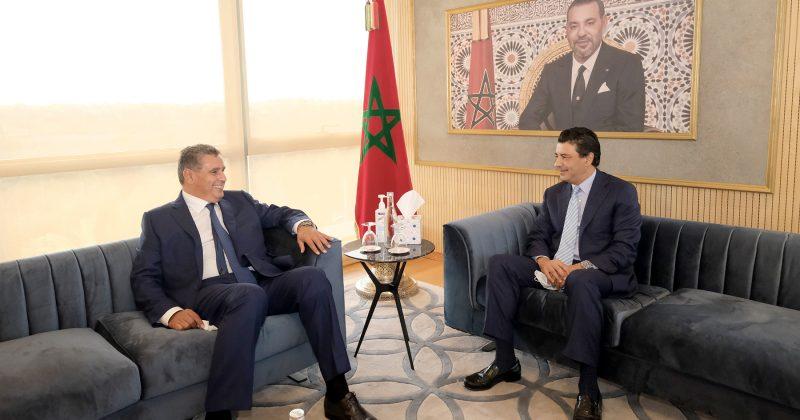 عرشان: سيكون النجاح حليفاً لرئيس الحكومة وباب أمل مشرق يفتح اليوم أمام المغرب بتصدر الأحرار لنتائج الانتخابات